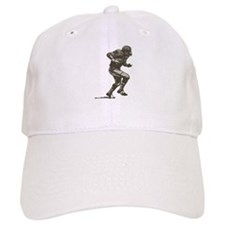 PLAYER_12 Baseball Cap