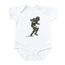 PLAYER_12 Infant Bodysuit