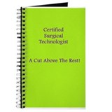 Surgical Technologist Journal