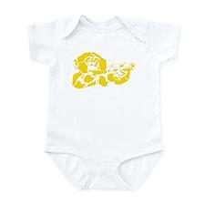 Chimp Infant Bodysuit