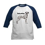 Dalmatian Tee