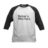 Bridesmaid (AKA Bride's Bitch) Tee