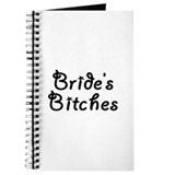 Bride's Bitches Journal