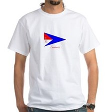 Catalina 22 Burgee Shirt