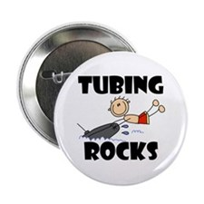 "Tubing Rocks 2.25"" Button (100 pack)"
