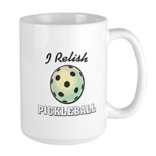 Relish Coffee Mug