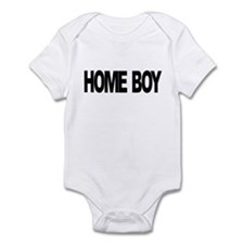 Homeboy Infant Bodysuit