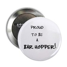 """The Barhoppers 2.25"""" Button (100 pack)"""