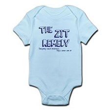Zit Remedy Infant Bodysuit