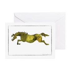 Christmas Horse Greeting Cards (Pk of 20)