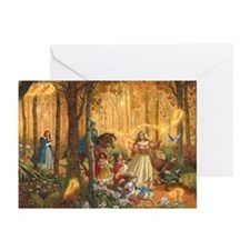 Storyland Greeting Cards (Pk of 20)