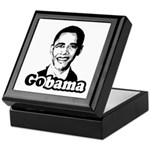 Joebama 2008 Keepsake Box