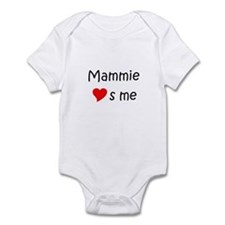Funny Names Infant Bodysuit