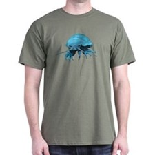 Giant Isopod T-Shirt