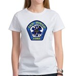 San Diego Fire Women's T-Shirt