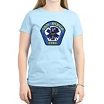 San Diego Fire Women's Light T-Shirt