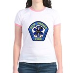 San Diego Fire Jr. Ringer T-Shirt