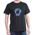 San Diego Fire Dark T-Shirt