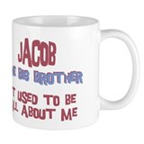 Jacob - All About Big Brother Mug