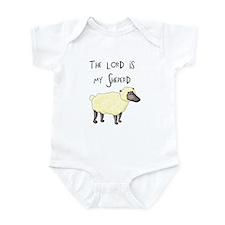 Shepherd 1 Infant Bodysuit