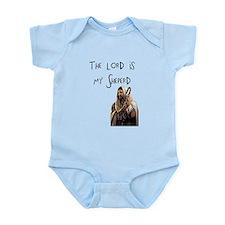 Sheperd 3 Infant Bodysuit