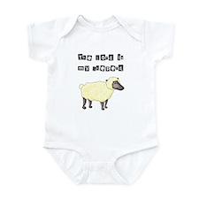 Sheperd 2 Infant Bodysuit