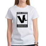 Visual Learner Women's T-Shirt