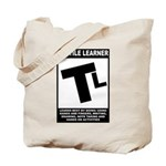 Tactile Learner Tote Bag