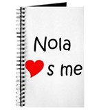 Cool Nola Journal