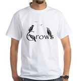 crow design Shirt