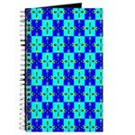Firefly Checker Board Journal