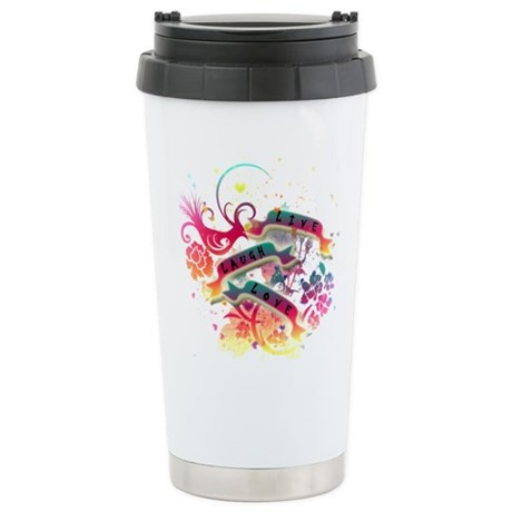 LLL V1 Ceramic Travel Mug