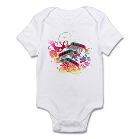 LLL V1 Infant Bodysuit