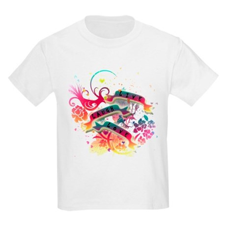 LLL V1 Kids Light T-Shirt