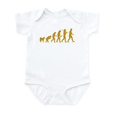Alaskan Klee Kai Infant Bodysuit