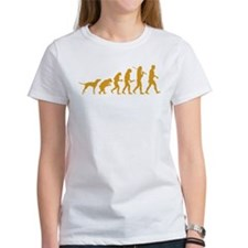 American English Coonhound Tee