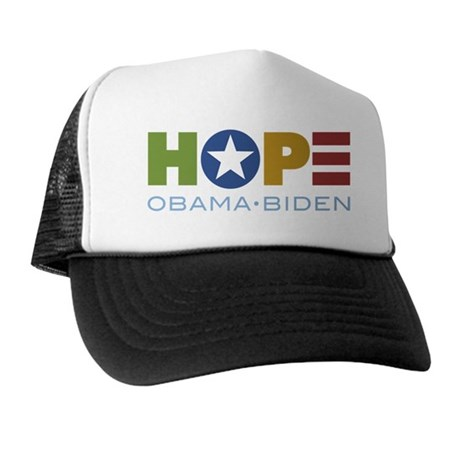 HOPE Obama Biden Trucker Hat