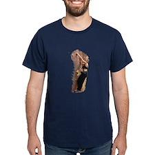 Unique Pregnant T-Shirt