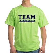 Team Kindergarten T-Shirt
