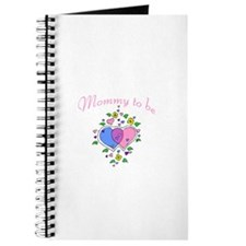 Mommy To Be Journal