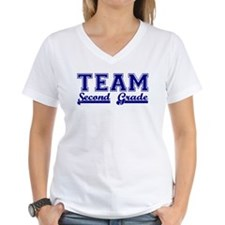 Team Second Grade Shirt