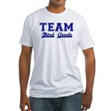 Team Third Grade Shirt