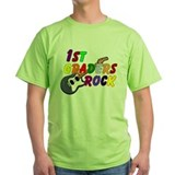 1st Graders Rock T-Shirt
