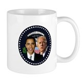 Obama-Biden Presidential 019 Coffee Mug