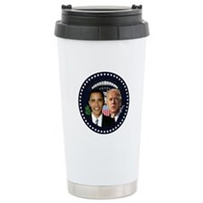 Obama-Biden Presidential 019 Ceramic Travel Mug