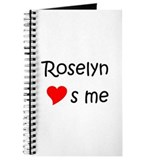 Roselyn Journal