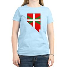 Nevada Basque T-Shirt