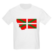 Montana Basque T-Shirt
