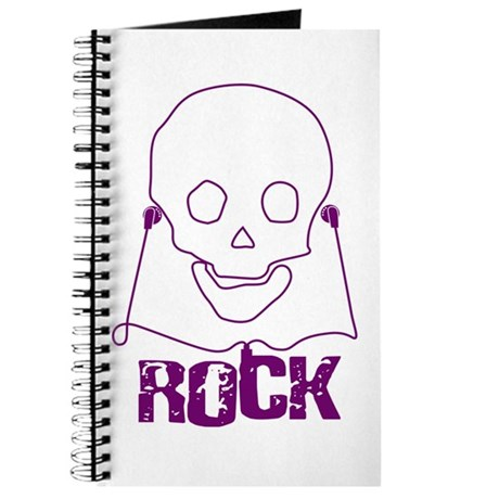Rock Skull Journal