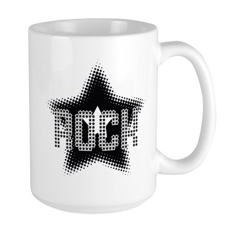 RockStar Large Mug